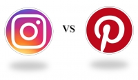 Pinterest o Instagram?