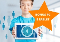 Bonus pc e tablet 2021